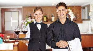 Ресторанный комплекс – это настоящий коллектив, разработки ресторанного бизнеса в мосвадьба.рф активно